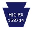 HIC PA logo