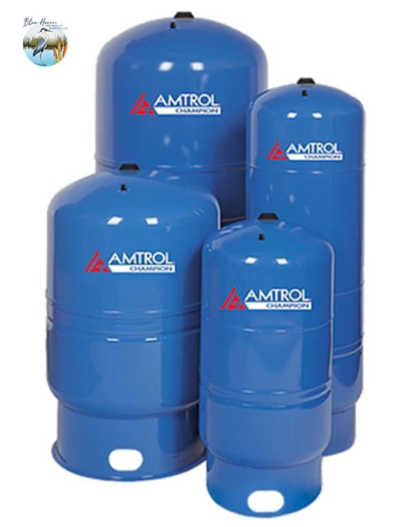 blue heron water treatment service