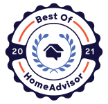 Blue Heron Water Treatment and Well Service, LLC - Best of HomeAdvisor Award Winner